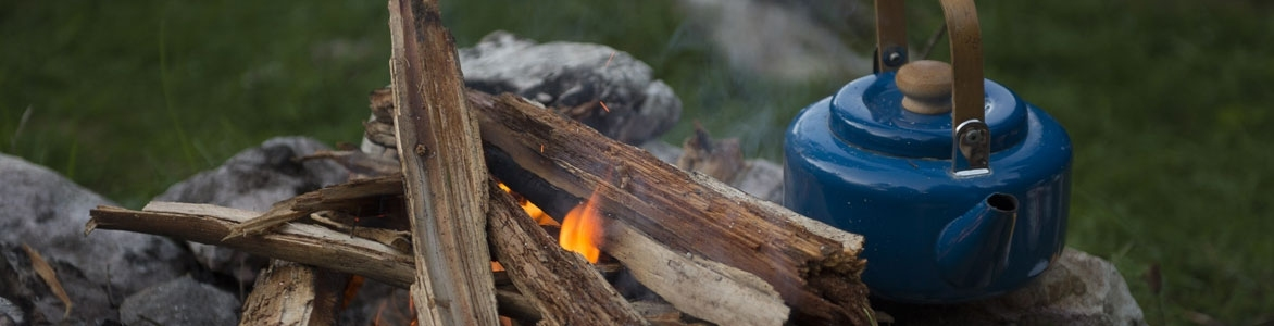 Camping series