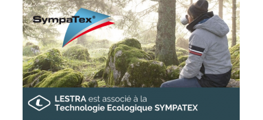 LESTRA is associated with SYMPATEX Ecological Technology